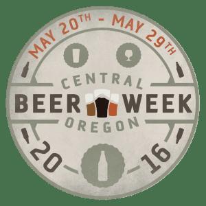Central Oregon Beer Week 2016