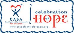 CASA Celebration of Hope