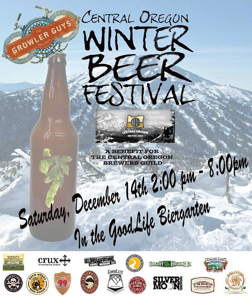 Central Oregon Winter Beer Festival