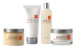 Dani bath products
