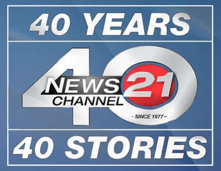KTVZ 40 years, 40 stories