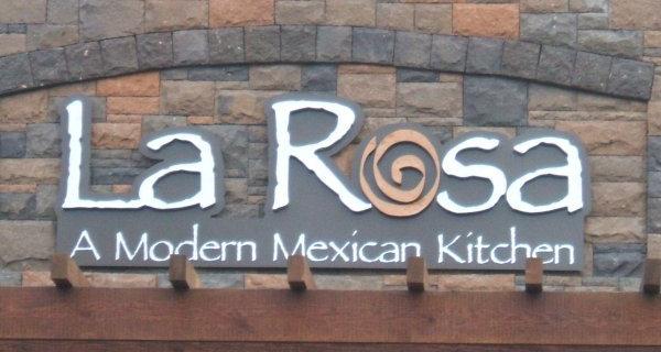 La Rosa Mexican Kitchen
