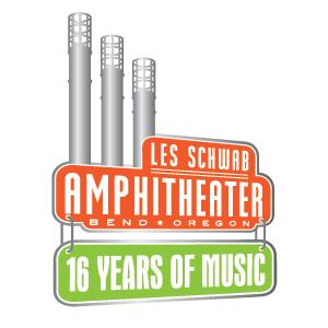 Les Schwab Amphitheater
