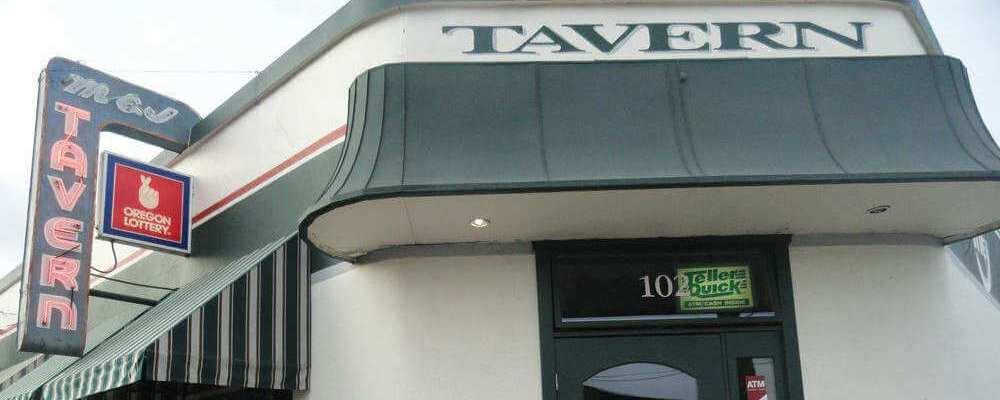 M & J Tavern