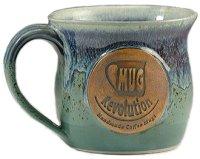 Mug Revolution - handmade coffee mugs