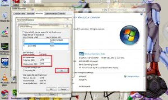 how to increase ram on laptop