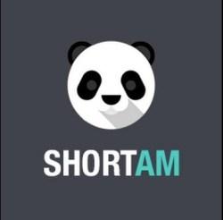 short.am logo