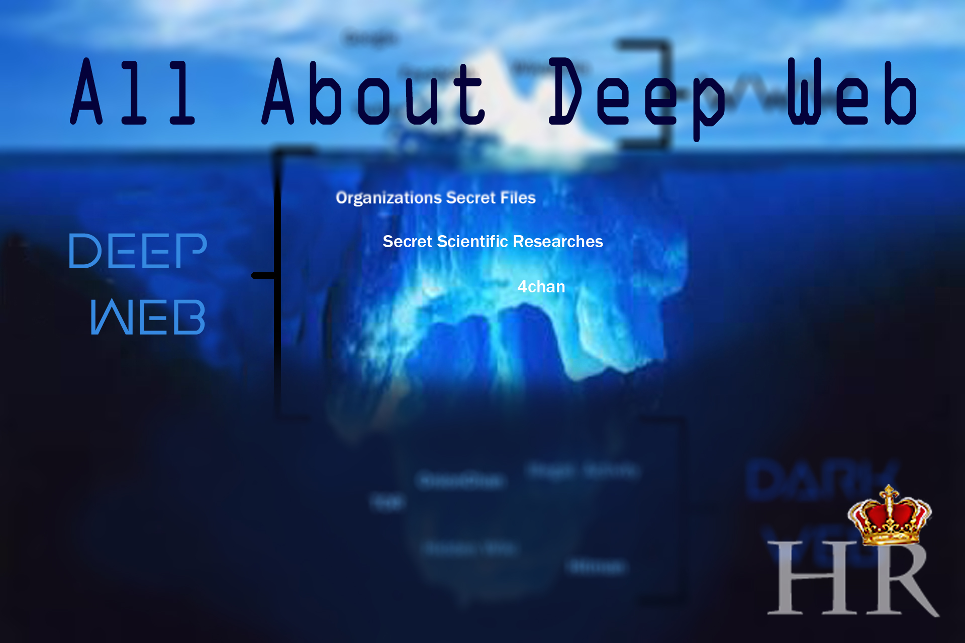 How To Access The Deep Web All About The Deep Web: Pros & Cons