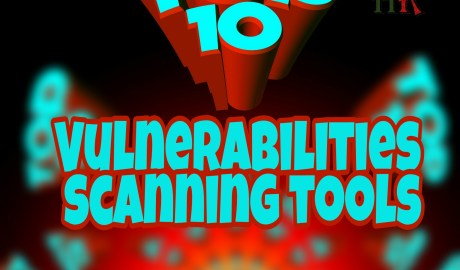 Top 10 Vulnerability Scanner Tools