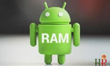 How to Expand RAM in mobile phones