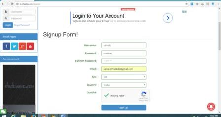 How To Hack Any Facebook Account : Tutorial