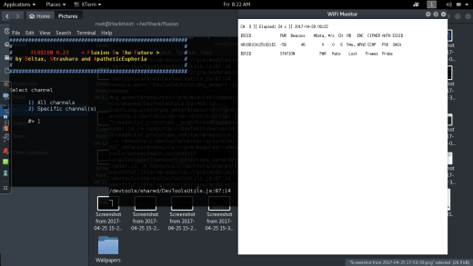 How To Hack WiFi Using Fluxion In Kali Linux