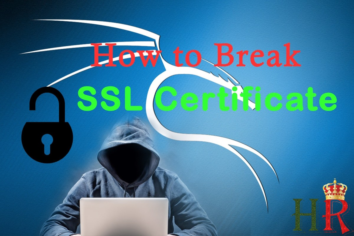 How To Hack Any SSL-Protected (https) Website Using SSLScan ? : Step-By-Step Guide