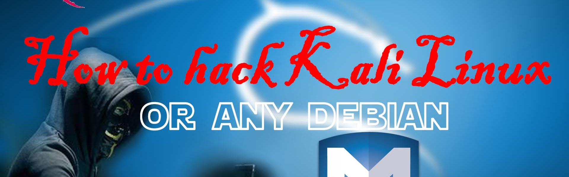 How To Hack The Hacker's OS Kali Linux Using DEBINJECT ?! : Tutorial