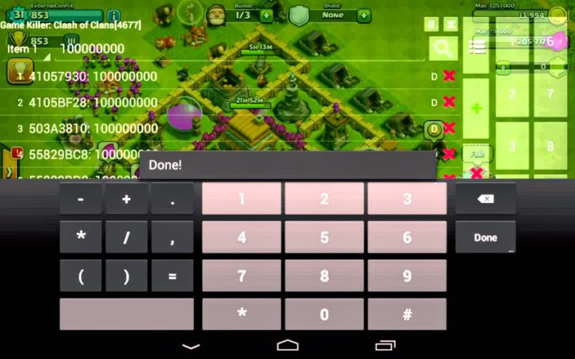 Top 5 Game Hacking Apps For Android No Root | Wajigame co