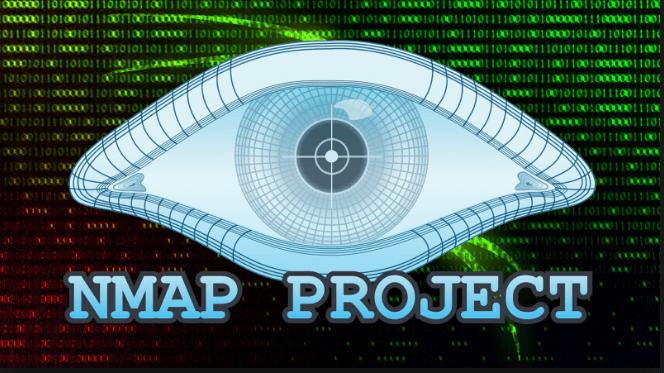 NMAP Commands Cheatsheet