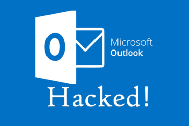 Microsoft Outlook Hacked