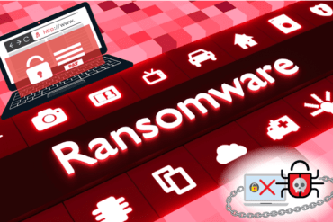 Ransomware New