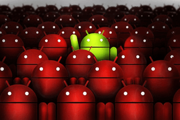 Android Malware Infected Apps