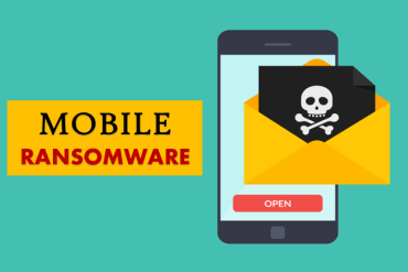 Mobile Ransomware