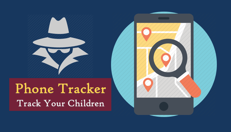 Cell Phone Tracker