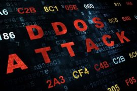 DDOS Attack Security