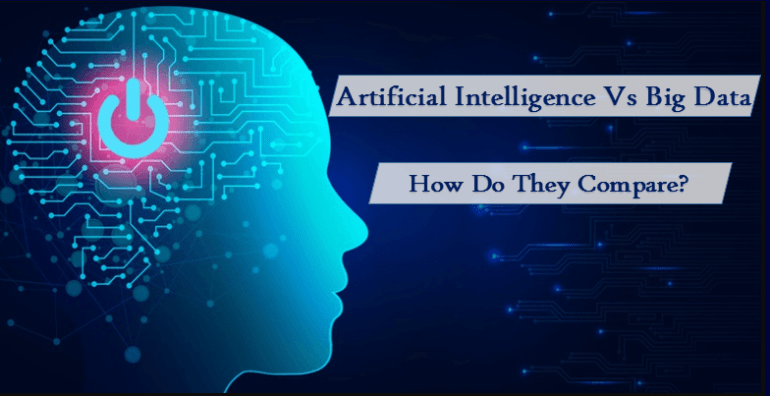 Artificial Intelligence Vs Big Data