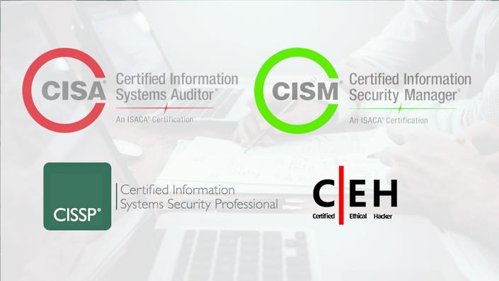 Information Security Certificate Bundle