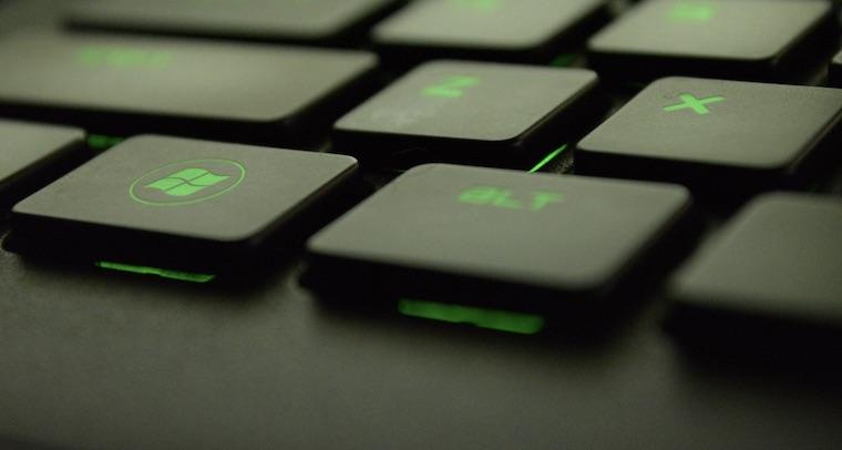 PowerShell vs Command Prompt