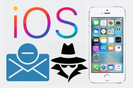 iOS Mail App Bug