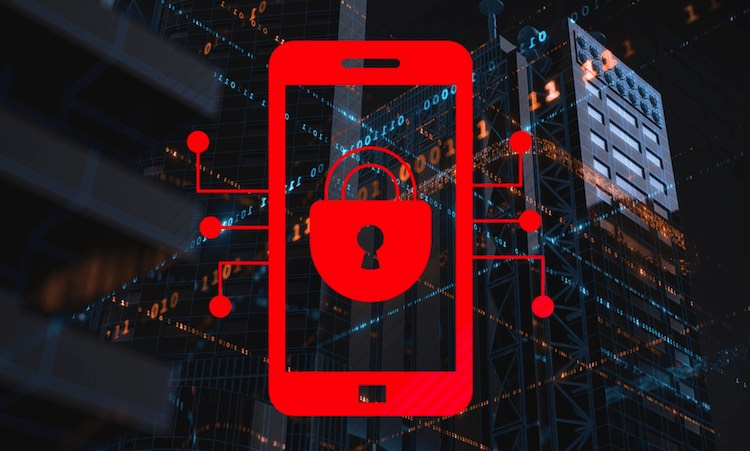 Smartphone and Cyber Security