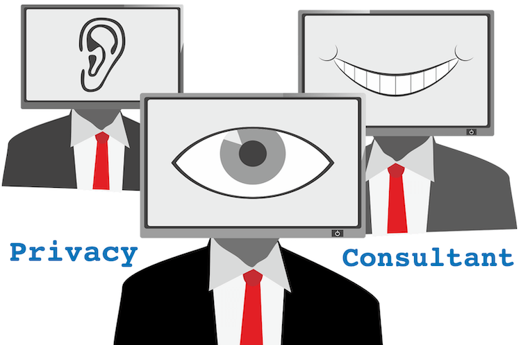 Privacy Consultant Certifications