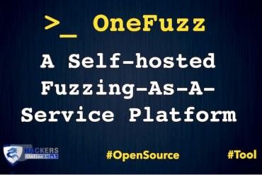 Microsoft OneFuzz