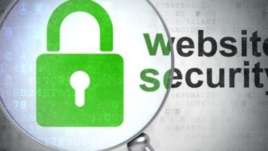 website security in kashmir