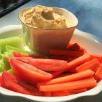 Low Sodium Hummus