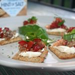 LoSoTrischetta - Low Sodium Snacks