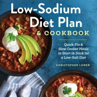 Low Sodium Slow Cooker Turkey Chili
