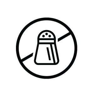 Hacking Salt - Lose Salt Not Taste