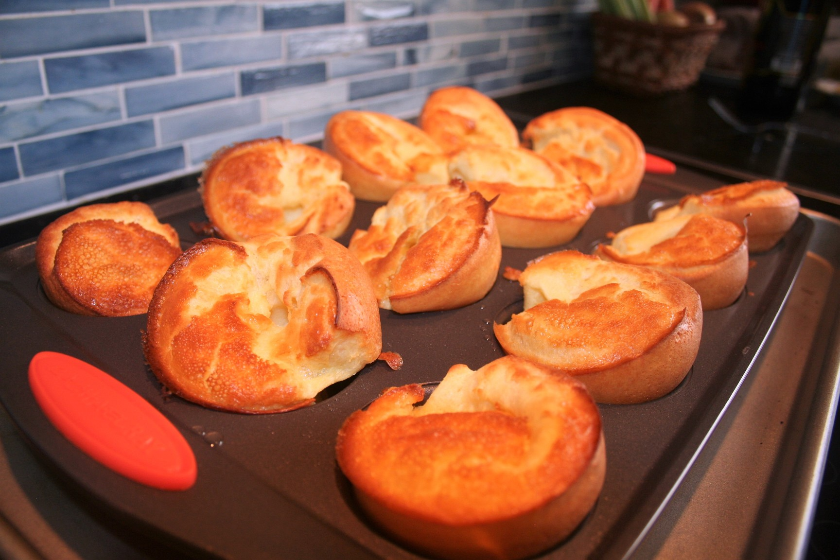 Low Sodium Yorkshire Pudding Or Popovers Hacking Salt