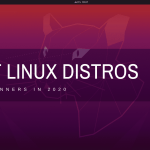 Best Beginner Linux Distros In 2020 Hacking The Hike