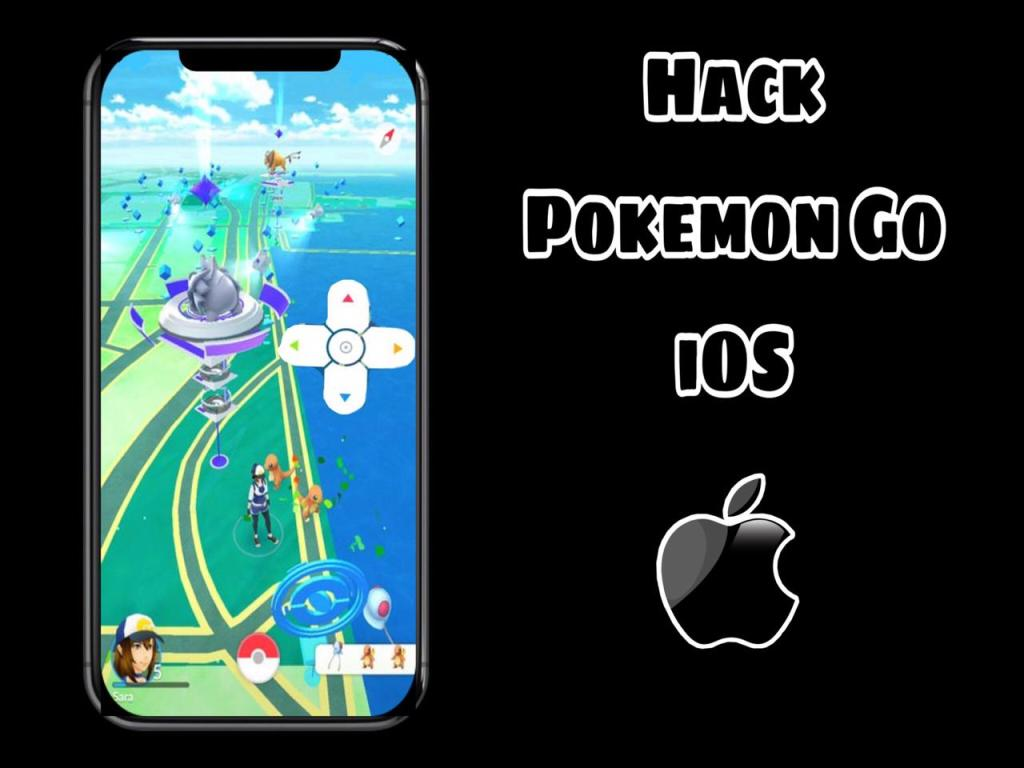 How to pokemon go ios no jailbreak