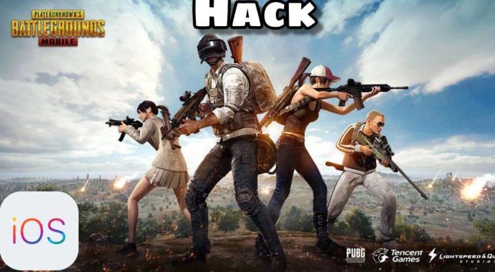 Hack PUBG Mobile iOS No Jailbreak