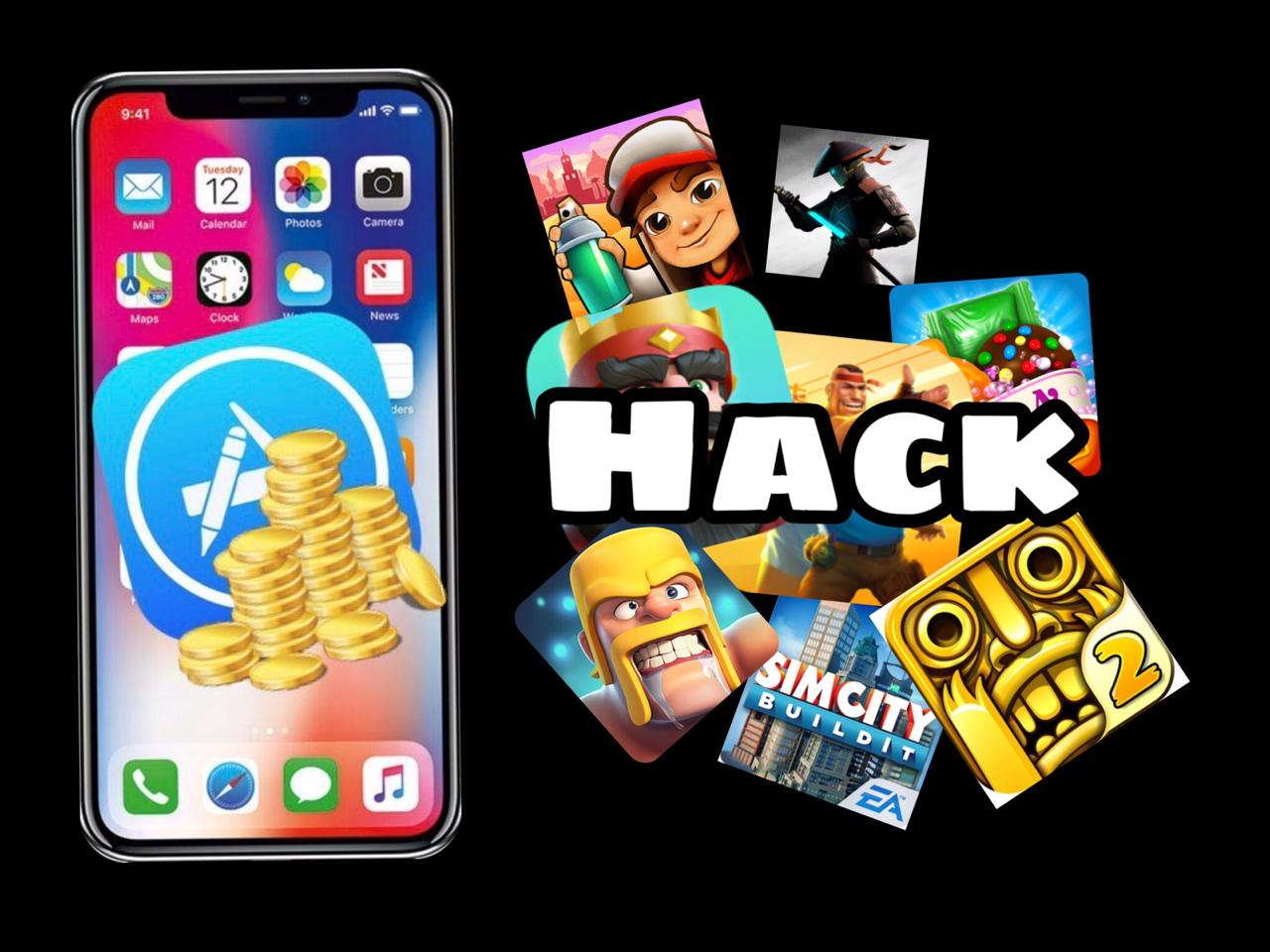 How to Hack games on iPhone without Jailbreak (iOS 14) - Download How to Hack games on iPhone without Jailbreak (iOS 14) for FREE - Free Cheats for Games