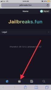 Download uncover Jailbreak