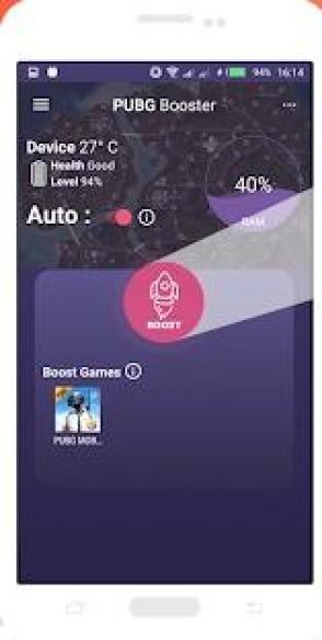 Boost PUBG Mobile on 2gb ram mobile
