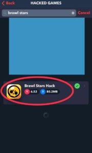 Search Brawl Stars iOS