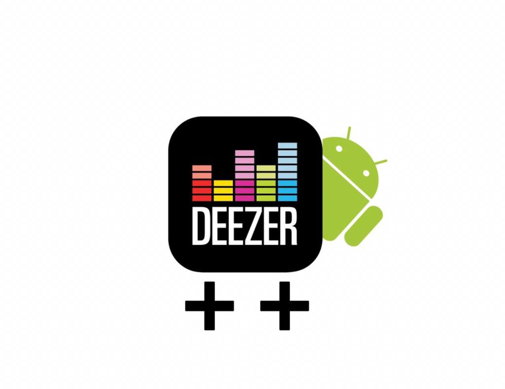 Deezer++ APK android download