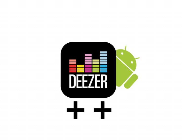 Deezer++ APK android download