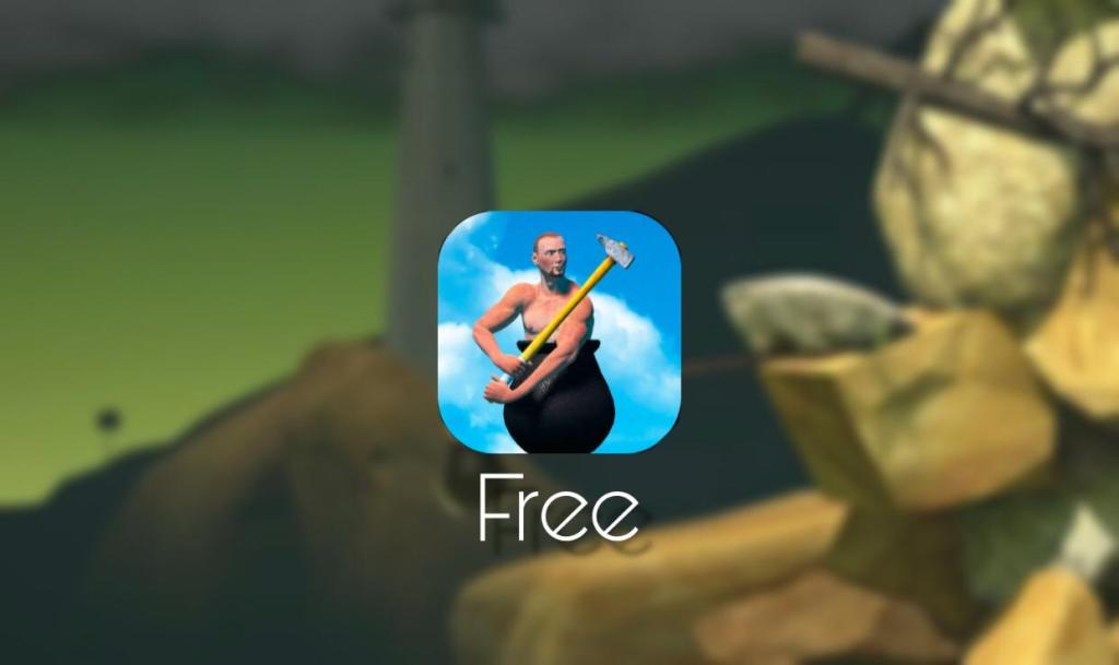 Getting Over It Free iOS
