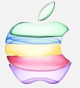 Apple special event september 2019
